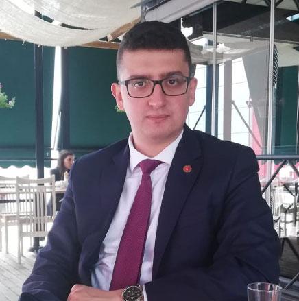 Samet Danacıoğlu