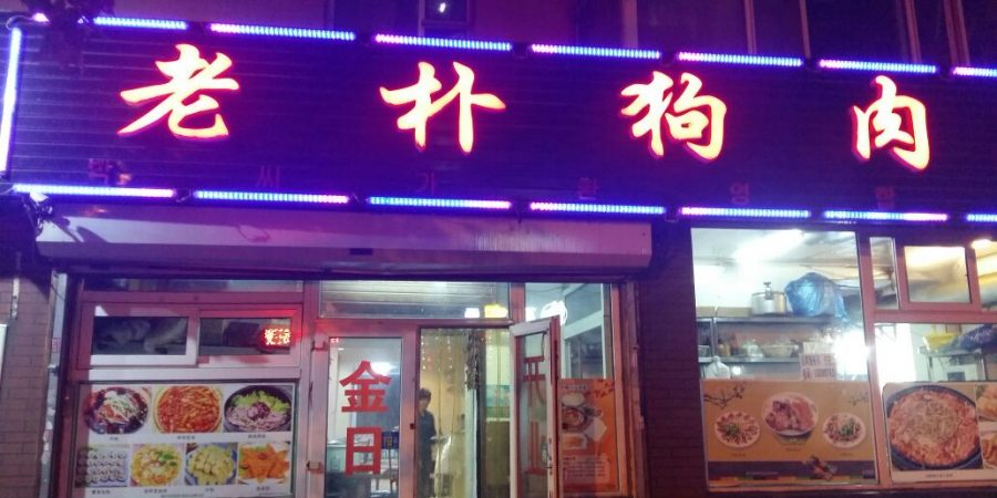 Çinliler köpek eti yerler mi?