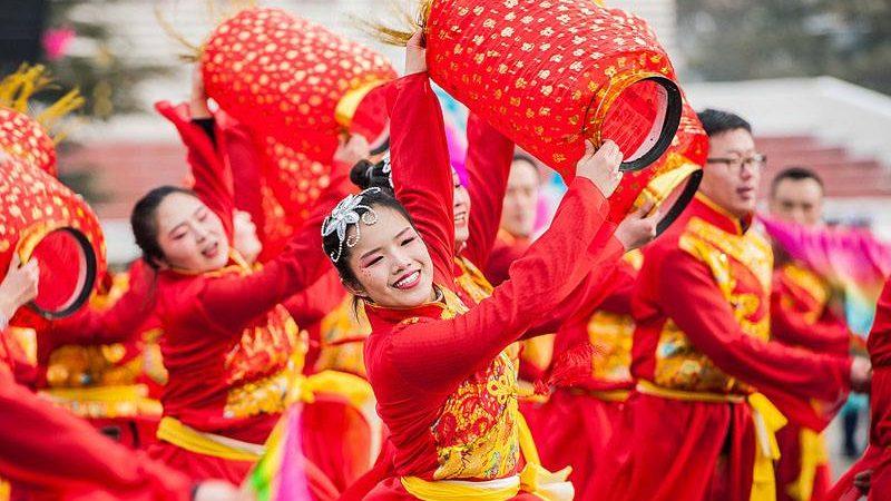 Çinliler kırmızıyı neden seviyor?
